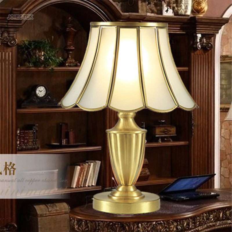 Online Get Cheap Copper Table Lamp -Aliexpress.Com | Alibaba Group
