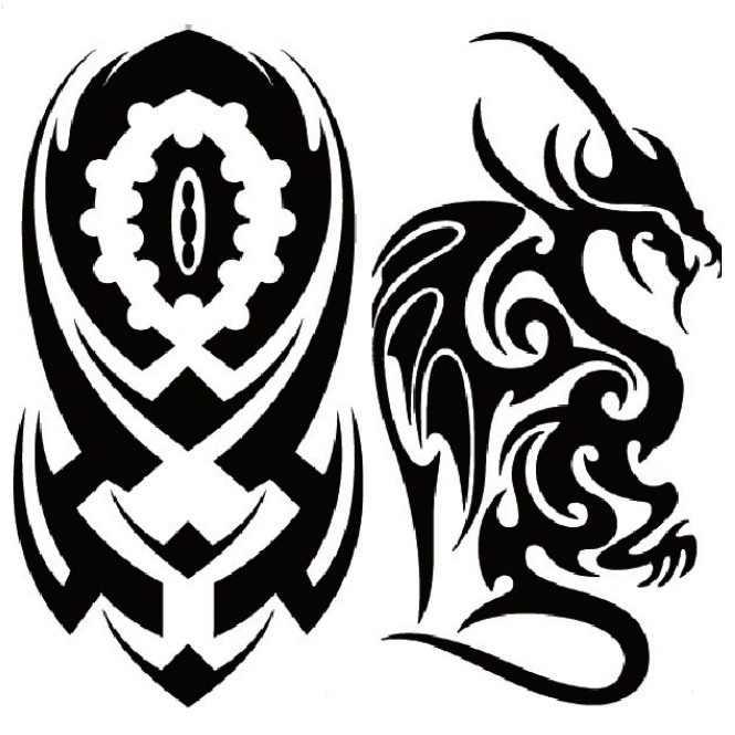 Оптовая продажа Новое поступление ARM Средства ухода за кожей татуировки Стикеры Водонепроницаемый Временные татуировки Съемный Поддельные татуировки воды Средства ухода за кожей tatuajes наклейка 200 шт.