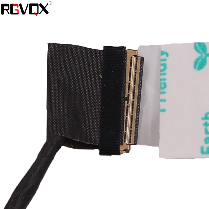 New Laptop LCD Cable for Lenovo U330P Without Touch 30pin PN: DD0LZ5LC000 Replacement Notebook LCD LVDS Cable