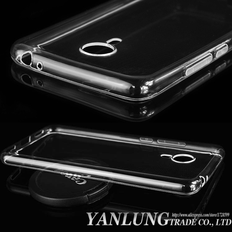Quality Clear Phone Cases Fundas for Meizu M3 Note M3S M2 Mini M5 M5S MX6 MX5 MX4 Pro 5 6 Plus Metal U10 U20 MAX E2 Soft Cover