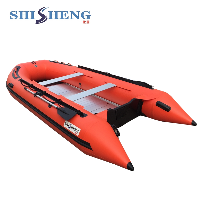 PVC Inflatable Rubber Motor Professional Fishing Boat from China to sales материал укрывной суф