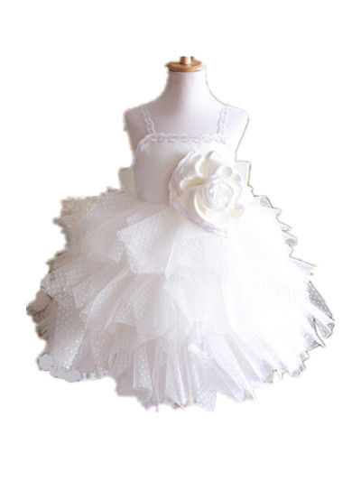 BABY WOW Newborn Clothes Baby Girl Christening Gowns Vestido Infantil Menina for 1 Year Birthday First