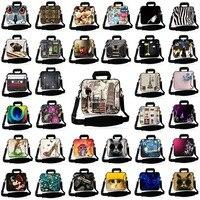 Men Women 10 11 6 13 14 15 17 Inch Strap Laptop Shoulder Bag Notebook Sleeve