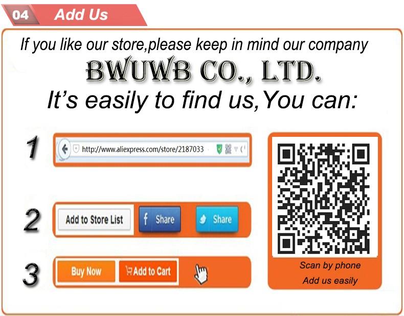 BWUWB-5