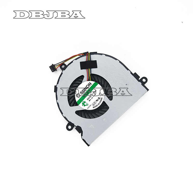 New CPU Cooling Fan For HP 250 G4 15-AF15-AC KSB05105HAAEP