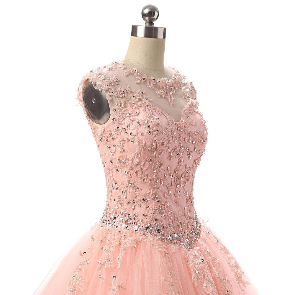 Atractivo Vestido De Fiesta Rubor Regalo - Colección del Vestido de ...