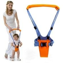 Moon Walk Baby Basket Type Toddler Child Walker Belt for 6-24 Months