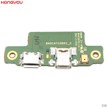 цена на USB Charging Port Dock Plug Connector Jack Charge Board Flex Cable For Motorola XOOM 2 MZ615 MZ617