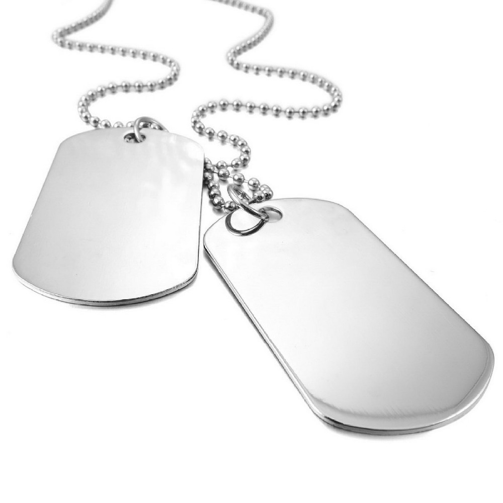 with dog tag size walter necklace you mode dl lockets
