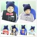 Venda quente de Varejo Impermeável Bebê Babadores 3 camadas Pinafore Amostra Tuxedo Infantil Arroto Pano 1 pçs/lote Newborn Saliva UN3 Toalha