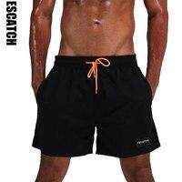MenS Swimwear Swim Shorts Trunks Beach Board Shorts Swimming Short Pants Swimsuits Mens Running Sports Surffing