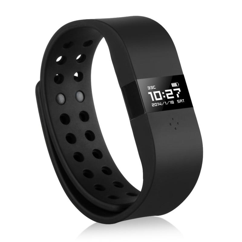 Digicare ERI Bluetooth font b Smart b font font b Watch b font Wristband Wireless Update