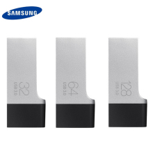 SAMSUNG USB 3.0 OTG 128 GB 64 GB 32 GB Teléfono Inteligente Tablet PC Unidades Flash USB de Almacenamiento en DISCO U Pen Drive Memory Stick 100% ORIGINAL