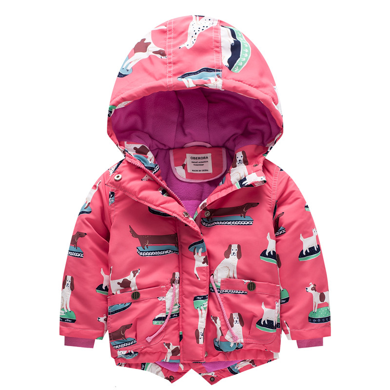 Coat For 3 Year Old Girl