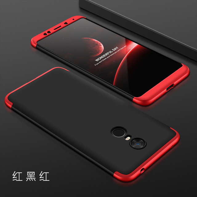 quality design 0d983 68642 US $3.49 |GKK poco f1 Case Xiaomi pocophone f1 Case Hard 3 in 1 Matte Armor  Hybrid Full Back Cover For poco f1 Case on pocophone f 1-in Fitted Cases ...