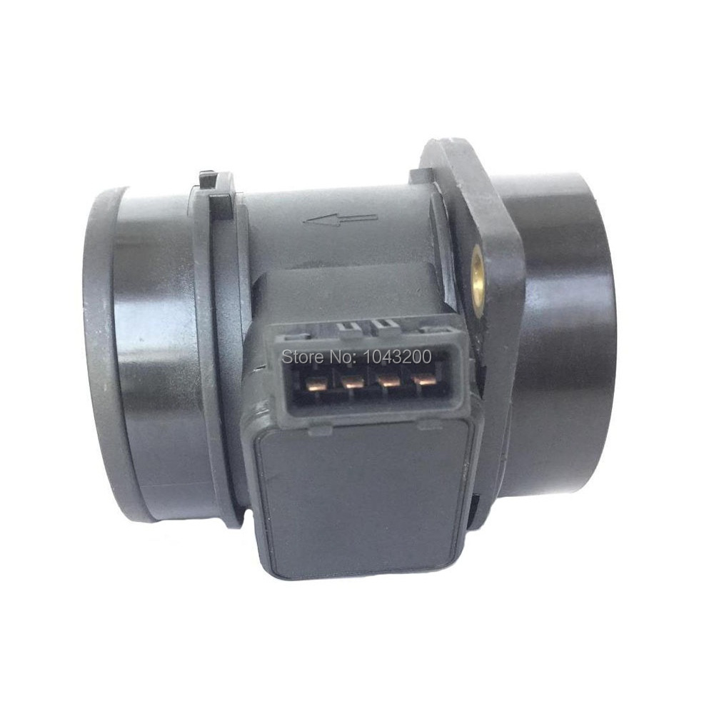 5WK9615 5WK9615Z Para Volvo S40 I (VS) 1.9 DI V40 Estate (VW) 1.9 DI-Mass Air Flow Meter Maf Sensor 30862696 30 862 696