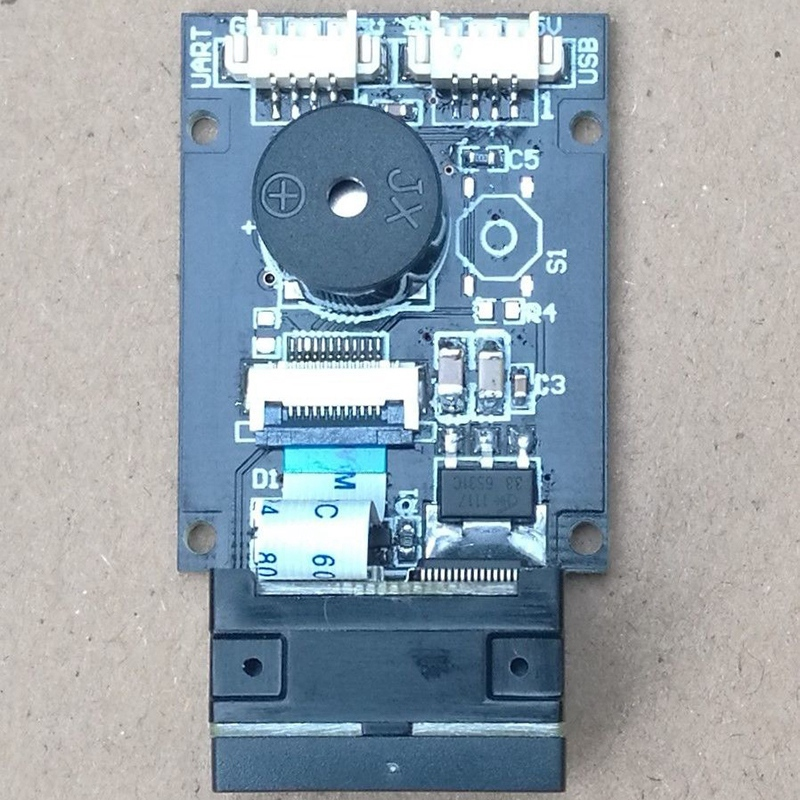 Image 5 - 1D 2D Code Scanner Bar Code Reader Qr Code Reader Module-in 3D Printer Parts & Accessories from Computer & Office