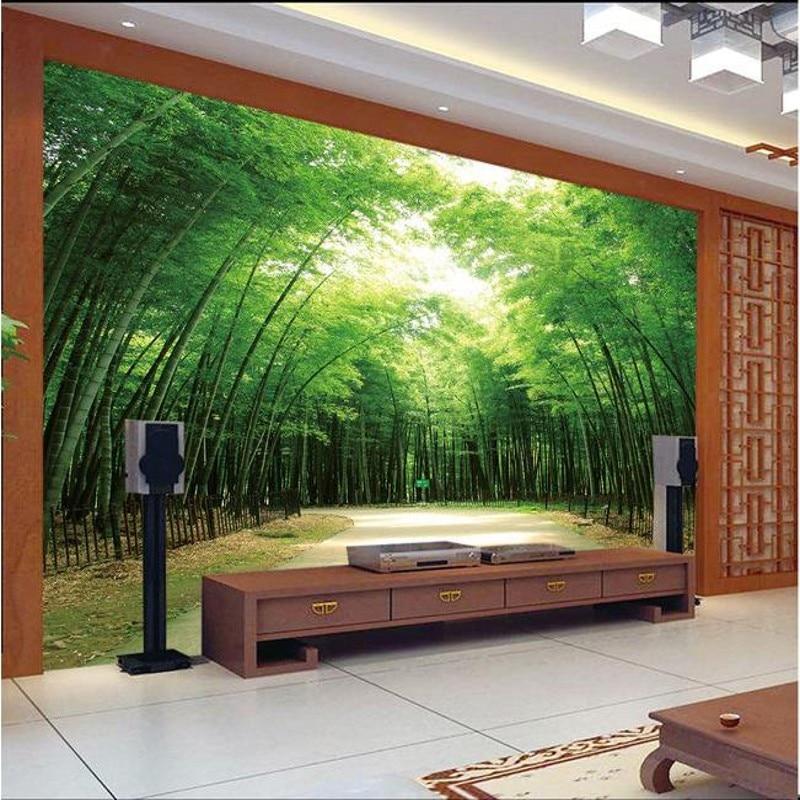Nature Wall Decoration Wall Painting