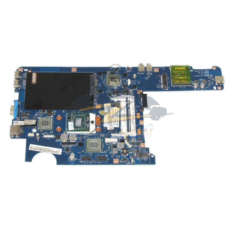 LA-5971P for Lenovo G455 Laptop Motherboard HD 4250M DDR2 Free CPU laptop motherboard for lenovo g455 la 5971p system mainboard fully tested