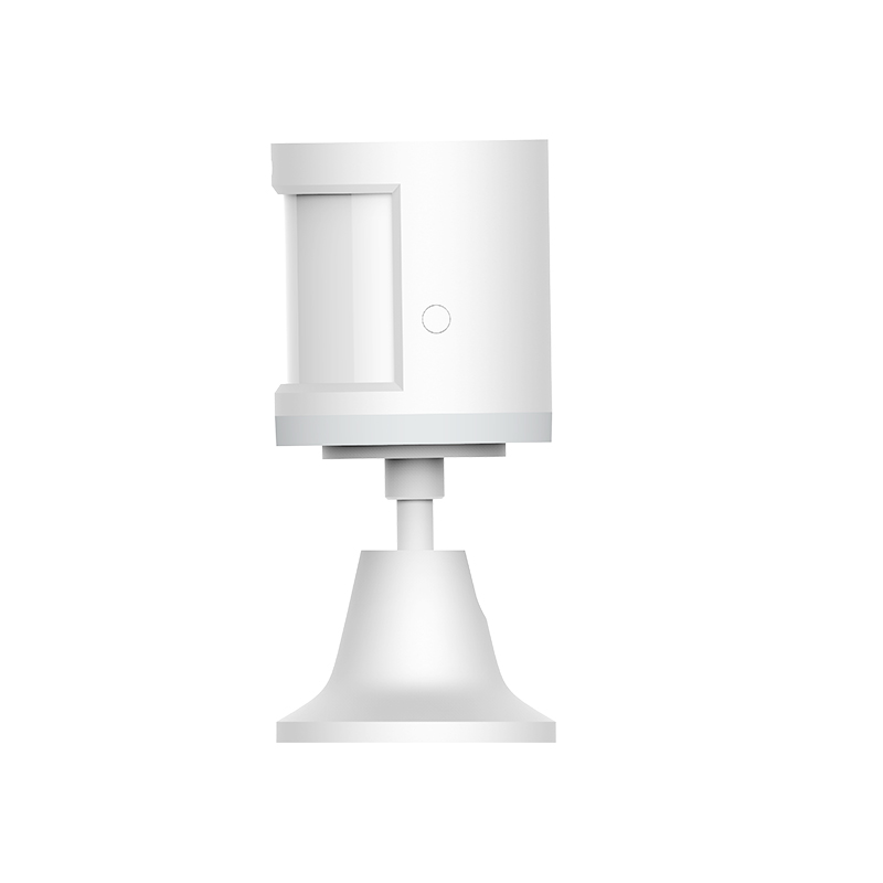 Closeout DealsAqara Human-Body-Sensor Light-Intensity Movement Motion-Security Mi-Home-App Wireless-Connection