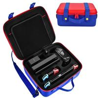 Protective Hard Case For Nintend Switch Console Shell Travel Storage Carrying Case For N Switch Bag Pouch NS Handbag Accessories