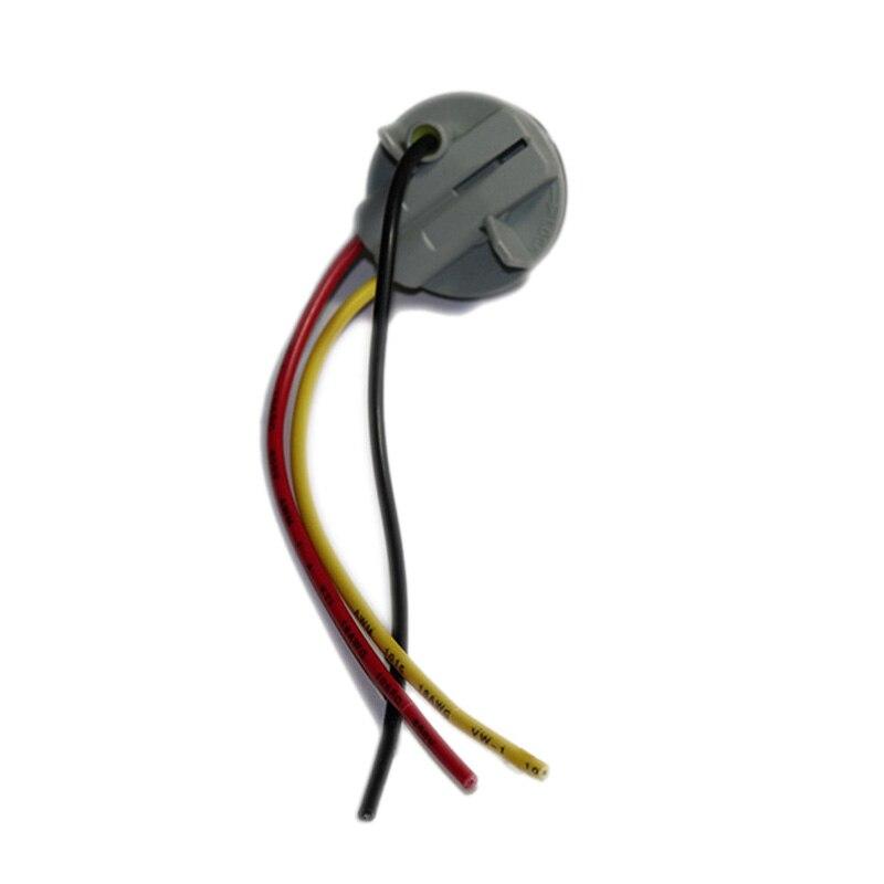 5W Adaptador Base Socket Conector Accesorios de Pl/ástico para Coche para Luz de Freno SYUN 2 Unids 1157 Bay15D Lamp Holder Bulbs P21