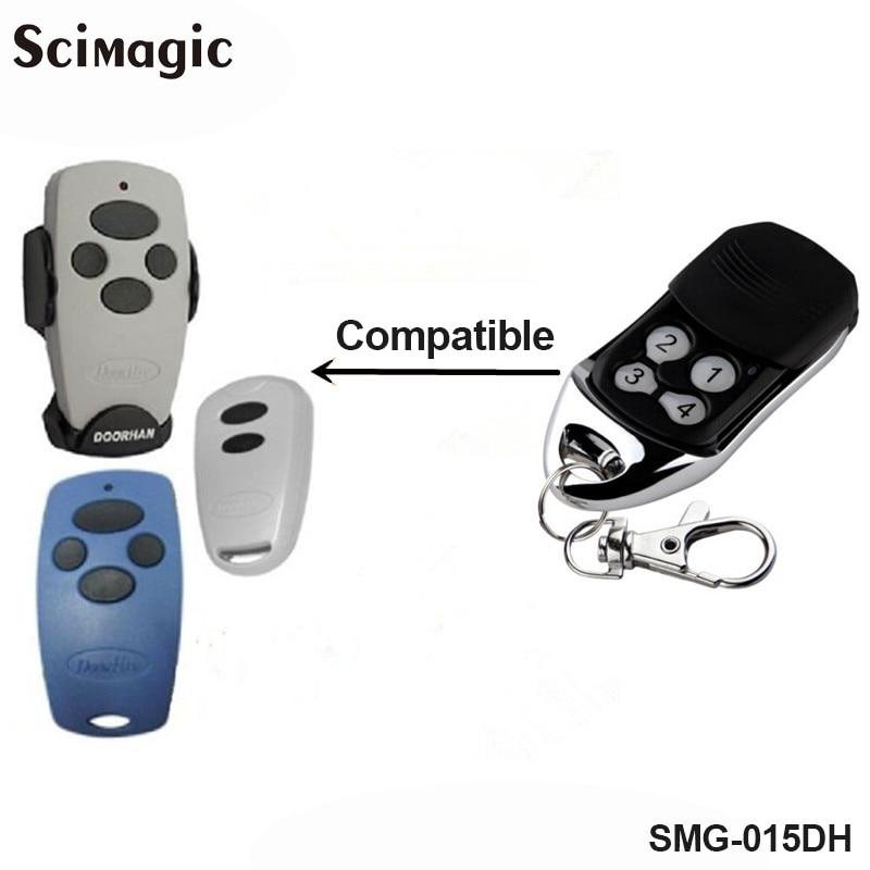 DoorHan 4 Button Remote Control Transmitter 750/1200, FAST-750, FAST-1200 MK302DoorHan 4 Button Remote Control Transmitter 750/1200, FAST-750, FAST-1200 MK302