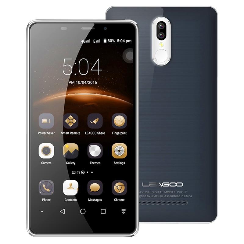 Leagoo M8 Pro 4G Teléfono Móvil 5.7 \