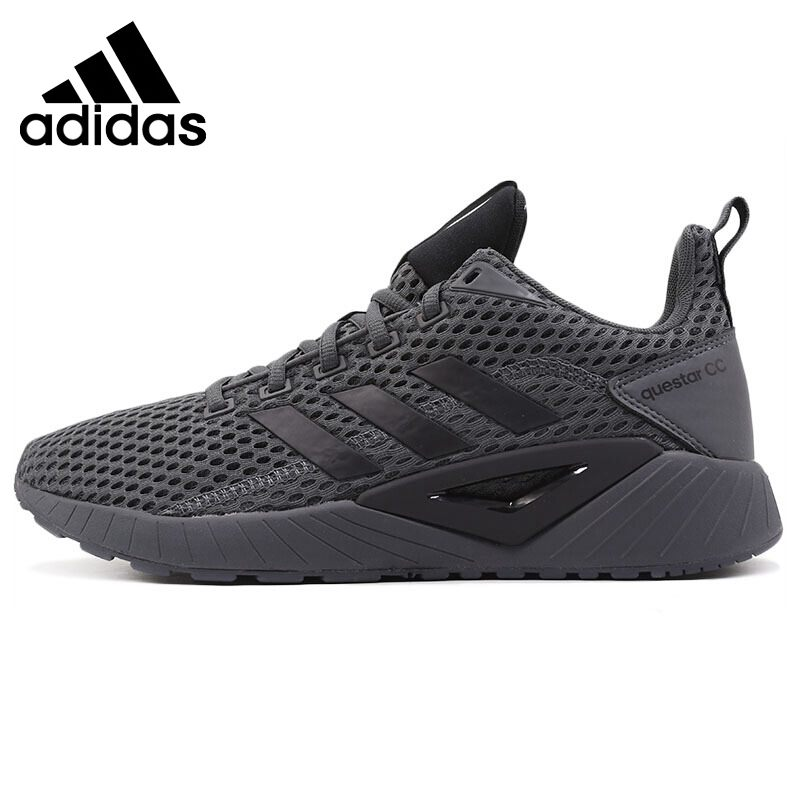 Original New Arrival <font><b>Adidas</b></font> QUESTAR CLIMACOOL Men's Running Shoes <font><b>Sneakers</b></font> image