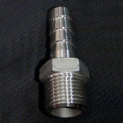 Hose Barb I/D 25mm X 1