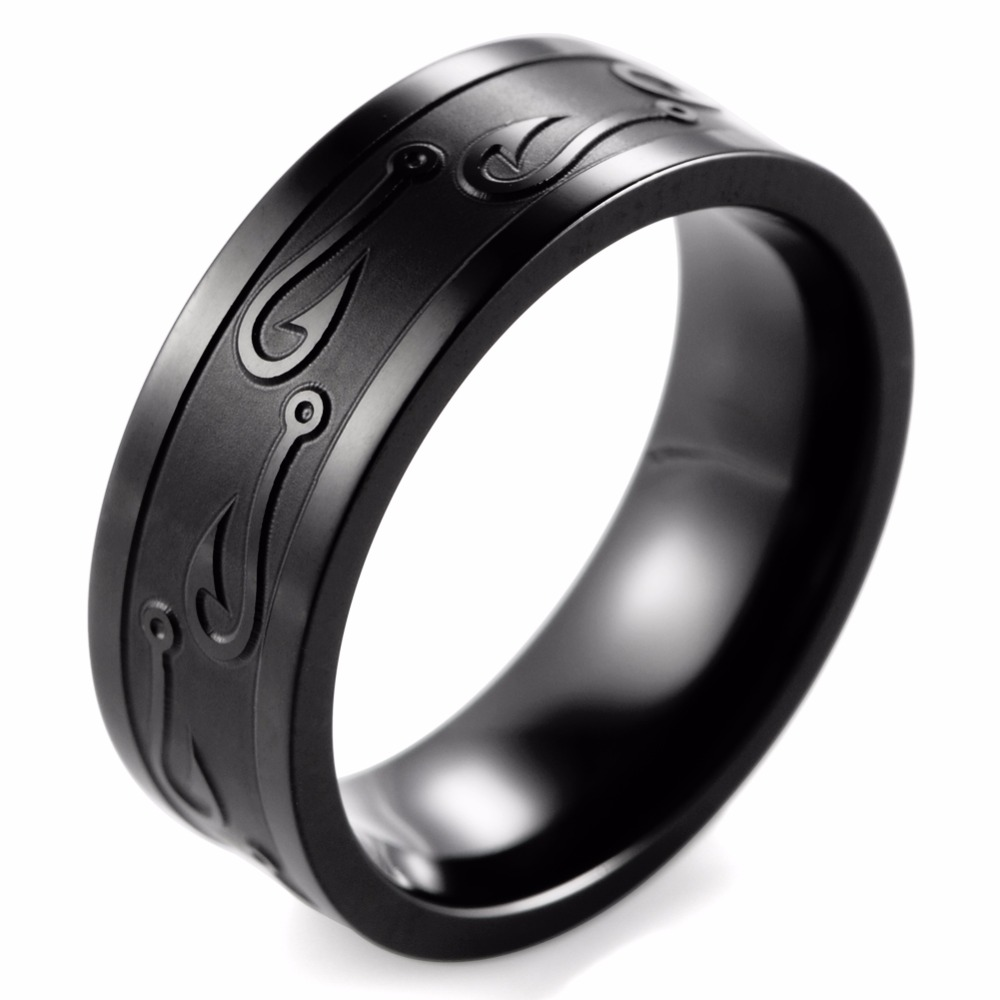 menamazon for dress men wedding silicone rings camo amazon black camouflage outdoor full hunting of band size mens tungsten rubber design