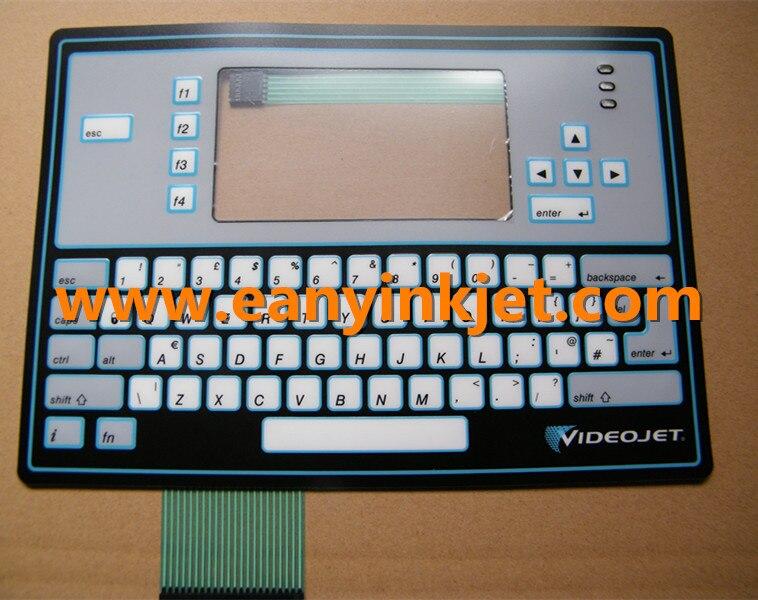 WELLET 43S keypad