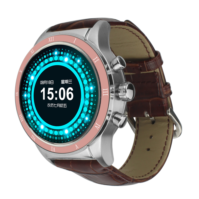 Y3 Android 5.1 OS MTK6580 1.3GHZ Wifi 3G GPS Smart Watch Phone IP65 Waterproof SIM Card Step Records Heart Rate Sensor no 1 d5 bluetooth smart watch phone android 4 4 smartwatch waterproof heart rate mtk6572 1 3 inch gps 4g 512m wristwatch for ios