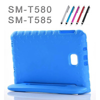 Kids Shock Proof Silicone Case Cover For Samsung GALAXY Tab A 10 1 T580 T585 10