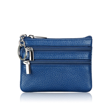 Genuine Leather Small Purse For Women