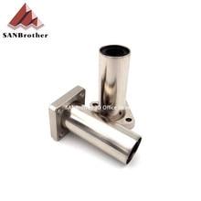 HOT!3D Printer CNC Parts LMK12LUU LMK12L Long Type Flange Bearing Linear Bush LMK12LUU For Ultimaker 2 UM2 Parts