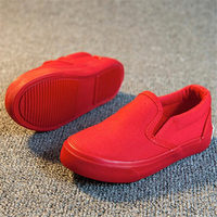 Children Shoes Sport Boys Sneakers Kids Shoes for Girls Jeans Denim Casual canvas shoes TN5