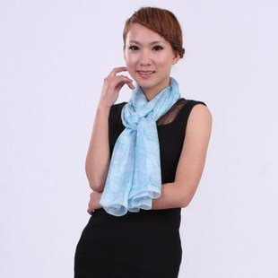 New fashion scarf  6pcs/lot Free shipping fast delivery