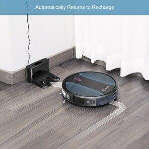 Image 5 - Coredy R500+ aspirateur robot aspirateur puissant de sol cuisine sans fil rechargeable enfant mini robot laveur sol electroménager робот пылесос robot vacuum cleaner portable robot aspirateur laveur balai aspirapolvere