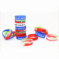 Pilot VAPE 100pcs E Cig Accessories Silicone Ring for Mechancial Mod Atomizer Silicone Ring Mixed Style for ijust s ijust 2