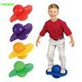 HAPPYXUAN Crianças Pulando bola quicando Diversão Ao Ar Livre Brinquedo Esportes Treino de Equilíbrio Corporal