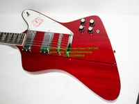 Free Shipping  Custom Shop Red   6 Strings Electric Guitar High Free Shipping