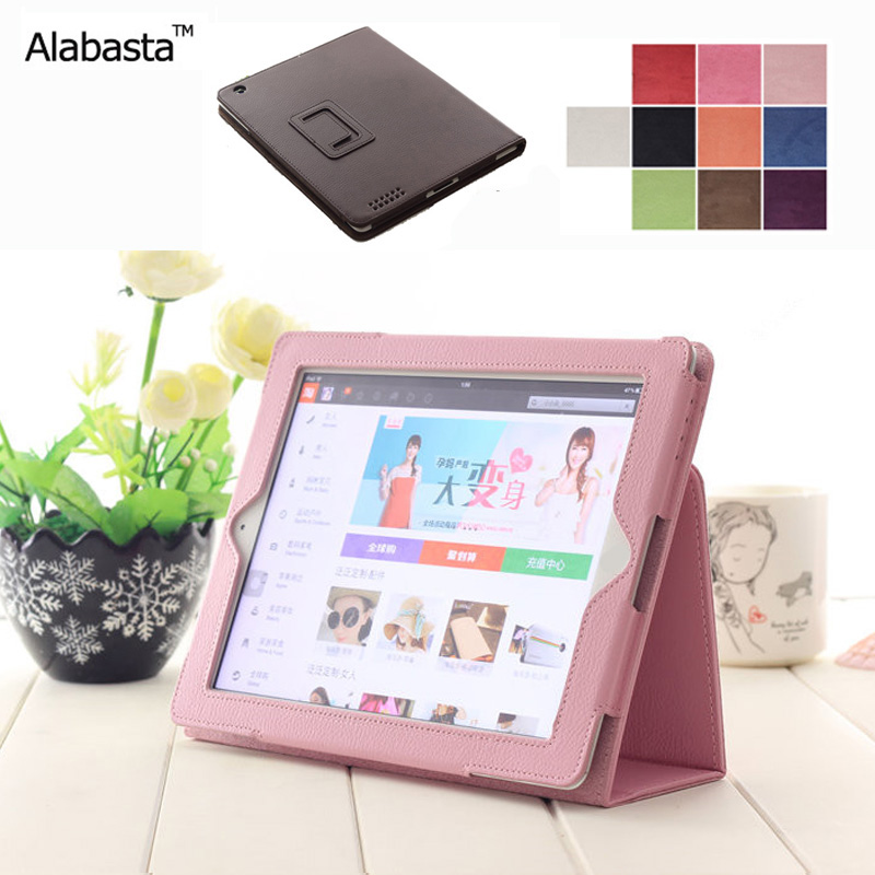 Alabasta for Apple iPad mini 4 Case Coque Leather Skin Flip Folio protector cover Wake Up /Sleep Stand Cover With stylus pen