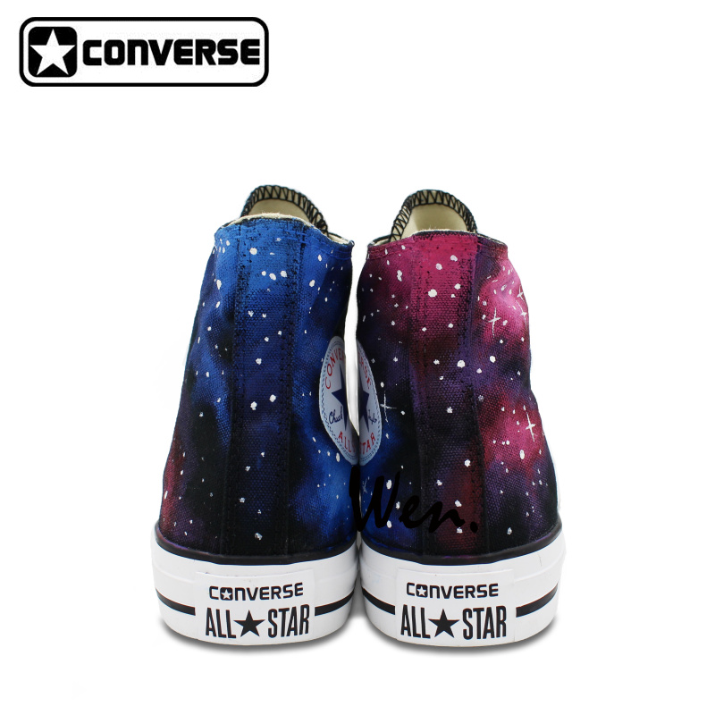 5136a8a35d0c Converse Chuck Taylor All Star Washed Hi Trainers Burgundy Mens Trainers  Shop Mens Trainers COLOUR-burgundy