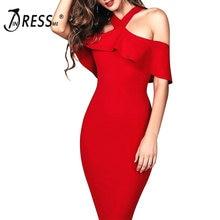 9062964006323 Knee Length Dress Strapless Promotion-Shop for Promotional Knee ...