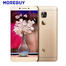"Letv LeEco Le S3 X626 Smartphone MTK6797 Helio X20 Deca Core 4G RAM 32G ROM 5,5 ""FHD 4G LTE Handy Fingerabdruck 3000 mAh 21MP"