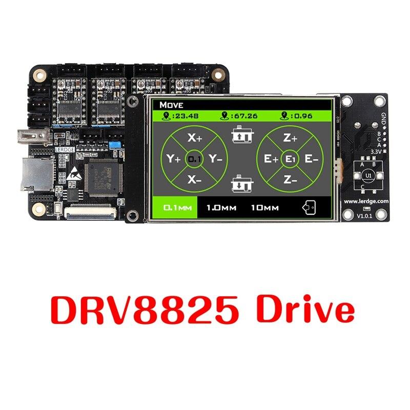 New ARM 32Bit Mainboard Control Controller w/ 3.5