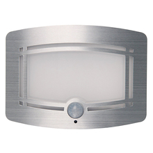 bifi10 led wireless motion sensor activated battery operated sconce wall light 1