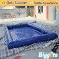Inflatable Biggors Настроить Цвет Надувной Бассейн Для Воды Парк