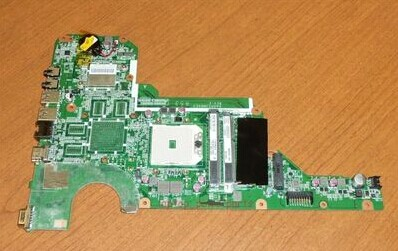 Free shipping 683029-001 DAOR53MB6E1 for HP Pavilion G4 G6 G7 laptop motherboard AMD DDR3 100% tested okay! free shipping g4 636370 001 da0r12mb6e1 laptop used disassemble